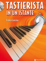 Volonte Tastierista in un Istante + CD