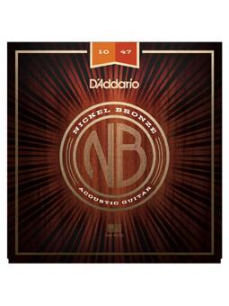 Daddario NB1047 Bronze