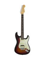 Fender American Elite Stratocaster HSS Shawbucker 3-Color Sunburst Rw