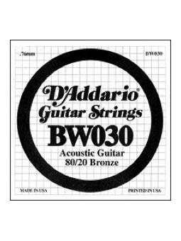 Daddario BW030
