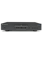 Cambridge Audio Azur C 351CD Player Black
