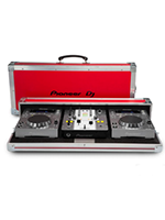 Pioneer Flight Case Pioneer 350