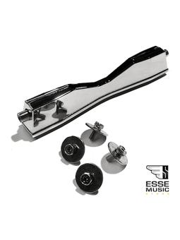 Pearl HL-80 - Blocchetto per Tom/Rullante - Tom/Snare Lug