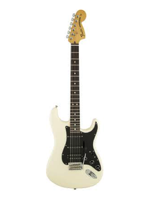 Fender American Special Stratocaster Hss Olympic White