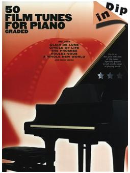 Volonte 50 GRADED PIANO SOLOS