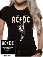 Cid AC/DC Tanderstruck skinny tg S