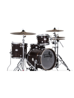 Tamburo HP416ASHD Serie Club Ash Dark