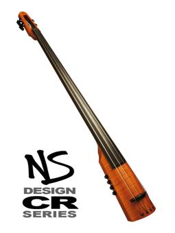 Ns Design Cr 4