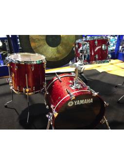 Yamaha Maple Custom Absolute #Red Sparkle