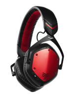 V-moda Crossfade Wireless Headphone - Rouge Red