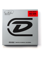 Dunlop DBMMS45105 MARCUS MILLER 4