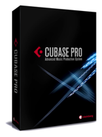 Steinberg Cubase Pro 9 Educational
