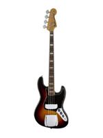 Fender American Vintage 74 Jazz Bass 3-Color Sunburst