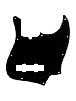 Fender Pickguards Jazz Bass