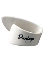 Dunlop 9003R Thumbpicks White Large