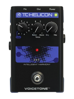 Tc Helicon Voice Tone H1