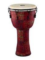 Meinl PMDJ1-XL-G Travel Series Pharaoh's Script