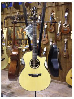 Crafter GLXE4000/RS
