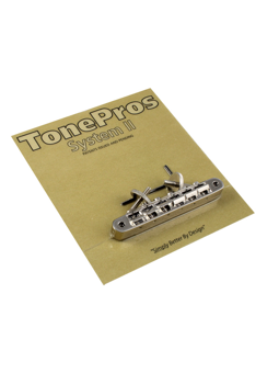 Tonepros GB-0523-001 AVR2 Bridge