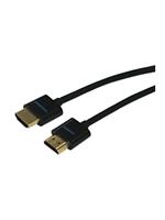 Thender 23-001 SL Cavo HDMI 1.4 HEAC Slim 1 Metro