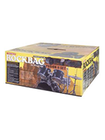Rockbag RB22922B - Premium Line Drum Bag Set - Kit Fusion II