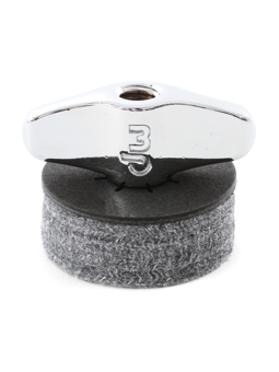 Dw (drum Workshop) DWSM2231 - Feltro e Dado ad Alette Combo - Cymbal Wing Nut and Felt Combo