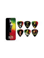 Dunlop BOB-PT02H Bob Marley Signature Heavy Picks