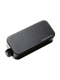 Seymour Duncan AHB-1N Blackouts Humbucker Neck, Black