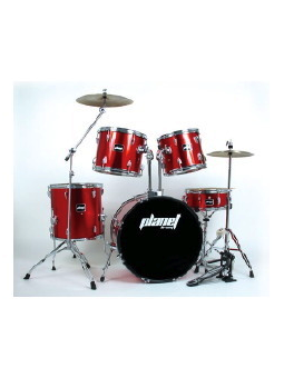 Planet Planet P-2000 Red