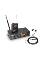 Ld Systems MEI 1000 G2 B 5 In-Ear Monitoring System