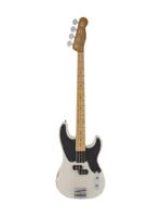 Fender Mike Dirnt Road Worn Precision Bass Rw White Blonde