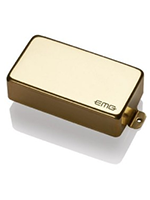 Emg 60 Gold Active Humbucking