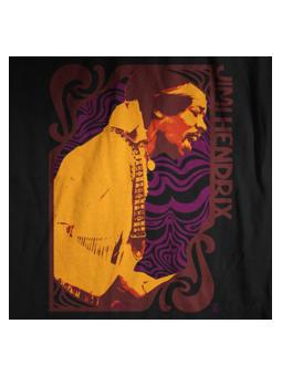 Cid Jimi Hendrix - Sound Waves Medium