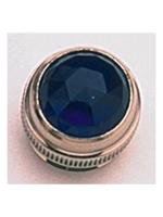 Allparts EP-0826-027 Blue Amp Lenses