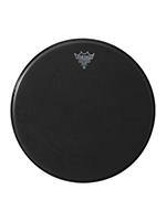 Remo SA-0814-ES - Black Suede Snare Side 14