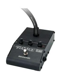 Rocktron Banshee talk box fx
