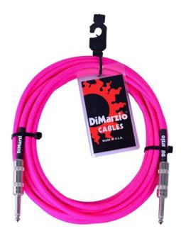 Dimarzio EP1718SSPK Neon Pink