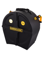 Hardcase HN13T - Custodia rigida per tom da 13