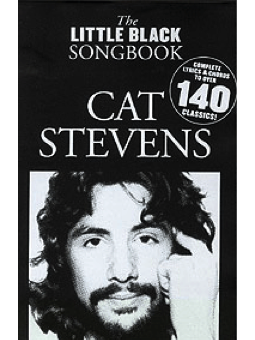 Volonte LITTLE SONGBOOK CAT STEVENS