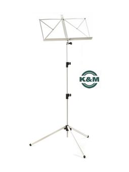 Konig & Meyer 100/1 White