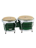 Soundsation SB02-JG Bongos Jungle Green