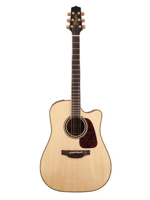 Takamine P4DC Natural