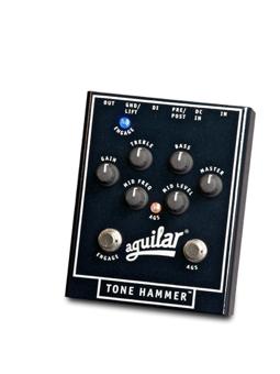 Aguilar Tone Hammer Preamp DI