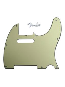 Fender 8-Hole Mount Telecaster Pickguards mint Green