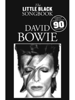 Volonte LITTLE BLACK SONGBOOK DAVID BOWIE
