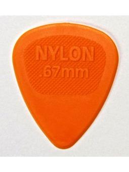 Dunlop Nylon Midi 67m
