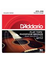 Daddario D'ADDARIO EFT17