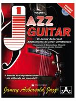 Volonte AEBERSOL VOL.1 Jazz Guitar