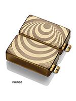 Emg ZW Set Vertigo Bronze Gold