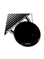 Aquarian RF18BK - Regulator Black 18